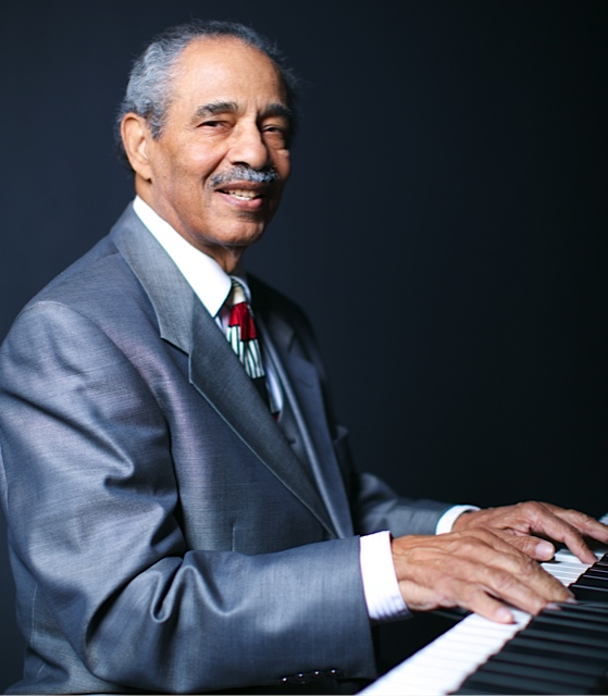 Billy Wallace -legendary pianist